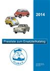 Ersatzteilkatalog