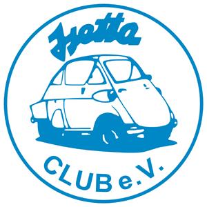 Isetta Club e.V. Logo