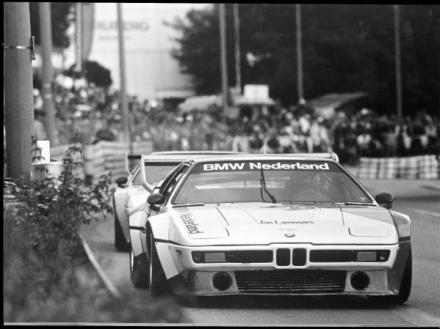 Die BMW Group Classic präsentiert Rennsport-Legenden beim Procar Revival auf dem Norisring, beim Festival of Speed in Goodwood und bei den BMW Motorrad Days in Garmisch-Partenkirchen – Münchner Klassiker-Treffen Wheels & Weißwürscht steht im Zeichen