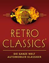 Die RETRO CLASSICS  zählt schon längst zu den edelsten und wichtigsten Adressen der internationalen Oldtimer-Szene.