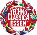 Messe: Techno Classica Essen